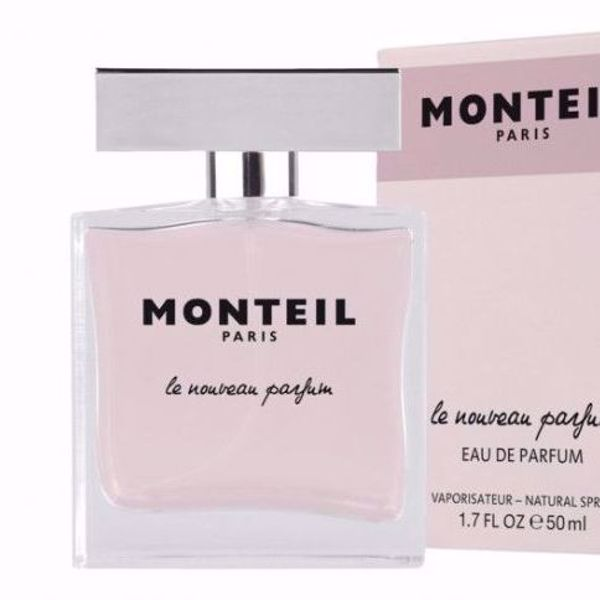 MONTEIL Le nouveau eau de parfum 30 ml
