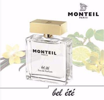 MONTEIL Bel été Eau de Parfum